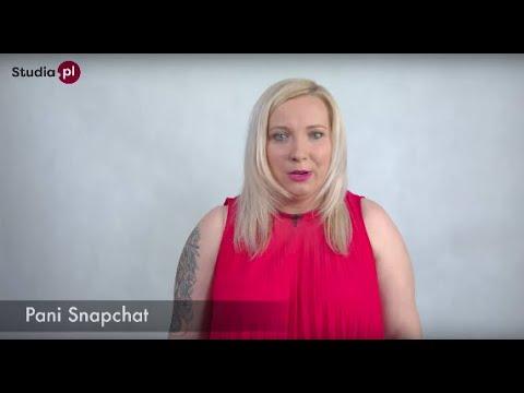 Jakie studia? Zapytaj Panią Snapchat