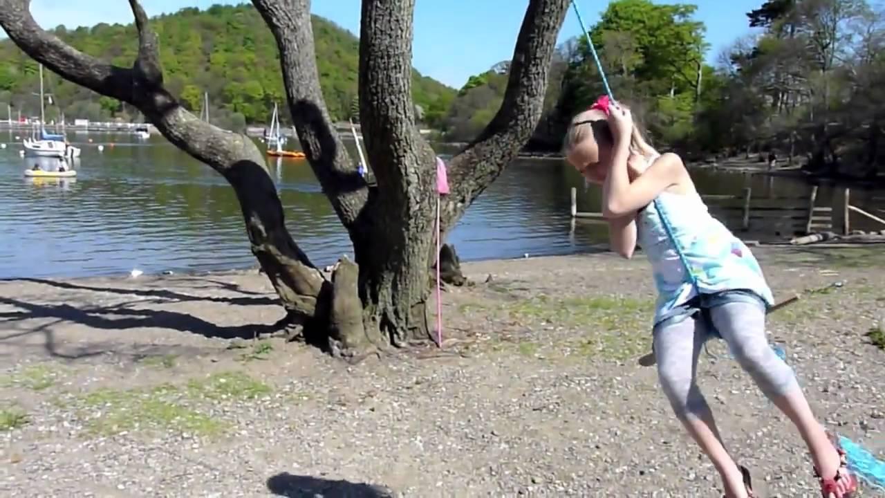 Park Foot Camping Trip