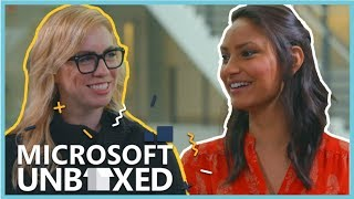 Microsoft Unboxed: AI for Good (Ep. 1)