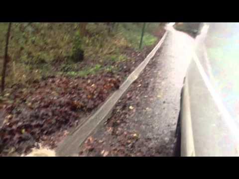 Flood root liverton Northyorkshire