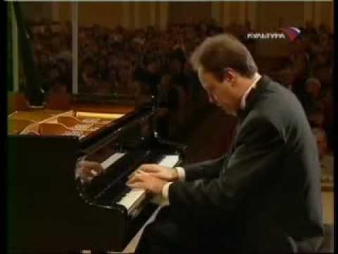 S.Rachmaninoff Prelude in G Minor Alexander Ghindin