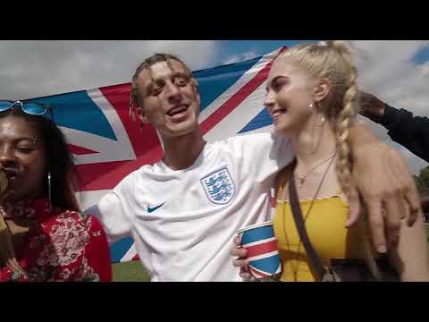 Whiteboy - Big Ben (Official Music Video)