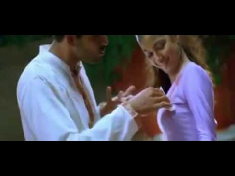 Meera Chopra hot boobs squeeze slow motion