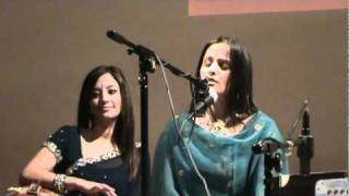 Swati Sharma performing Raag Jog