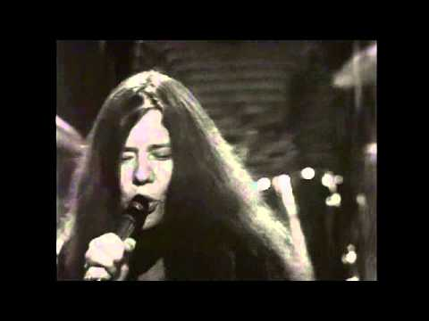Janis Joplin  Piece of My Heart  Gröna Lund 1969