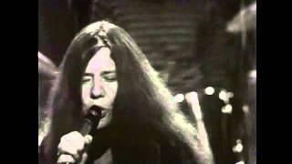 Janis Joplin - Piece of My Heart (live Gröna Lund 1969)