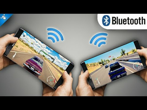 Android bluetooth jammer - Disconnect From Internet when starting games