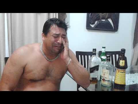 AÔ SOFRÊNCIA: Olgassi - Homem não chora