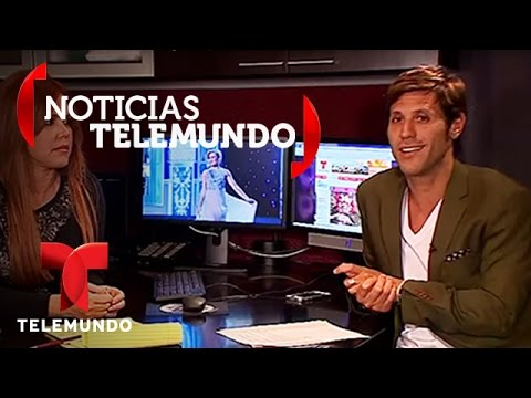 Miss Universo 2013: Las favoritas de María Celeste Arrarás | Al Rojo Vivo | Noticias Telemundo