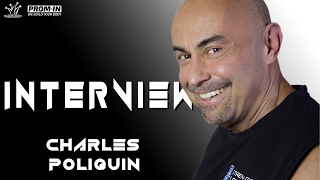 Charles Poliquin- INTERVIEW Post/Pre- workout nutrition... CZ/SK   BodyHunters   Prom-in