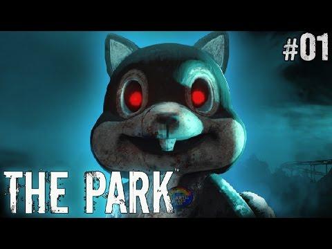 The Park - ПАРК ТВОИХ УЖАСОВ