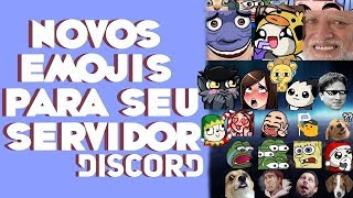 Good DC Emoji Pro - Emojis for Discord & Slack Alternatives