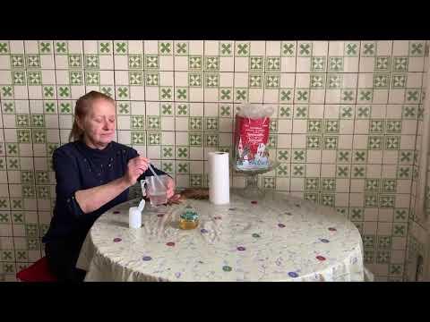 Простой способ лечения катаракты в домашних условиях