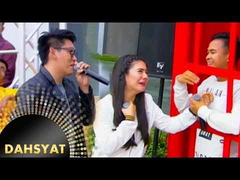"""Syahdunya Seventeen Bernyanyi """"Menunggu Kamu"""" [DahSyat] [7 September 2016]"""
