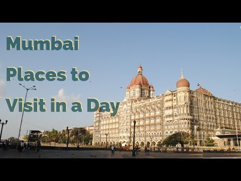1 day tour Mumbai places to visit|| weekend getaways near Mumbai