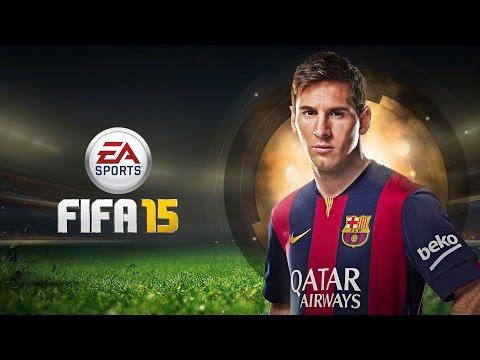 FIFA 15 DEMO ОБЗОР[PS4/1080p]