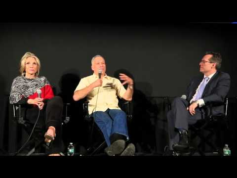 KEYNOTE: A CONVERSATION WITH JON ALPERT & SHEILA NEVINS at DOC NYC 2015