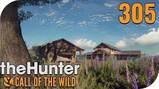 THE HUNTER: CALL OF THE WILD #305 - PARQUE FERNANDO!