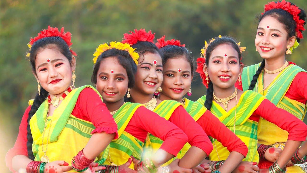 কাকোতে কলোসী নিয়া নাচের ভিডিও😍❤️. Songita Roy . Joyjit Dance