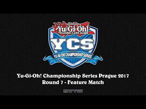 YCS Prague 2017: Round 7 Feature Match