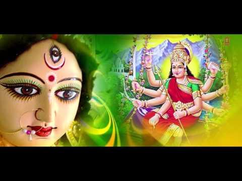 MERI KHALI JHOLI BHAR DE MAA HIMACHALI DEVI BHAJAN SANJEEV KAUSHAL I SUNI LE MAA DIL DI PUKAAR