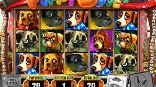PuppyLove Slots Game