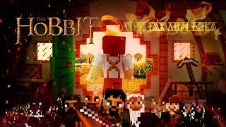 Minecraft: \
