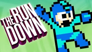Mega Man Movie News - The Rundown - Electric Playground