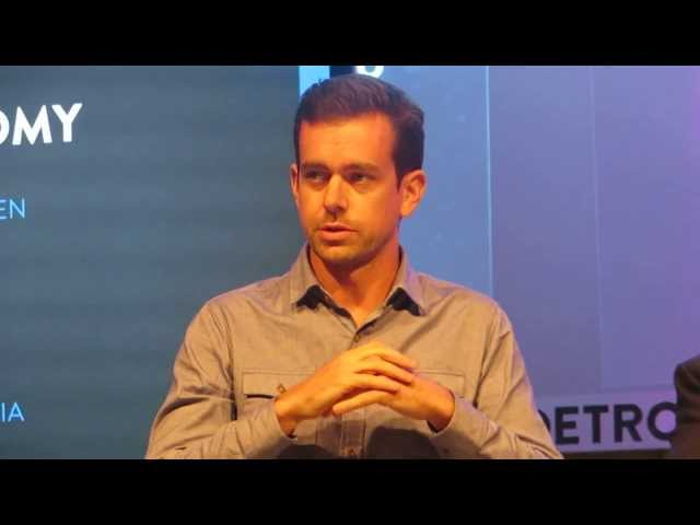 Techonomy13: Twitter, Square Founder Jack Dorsey Answers Bitcoin Question