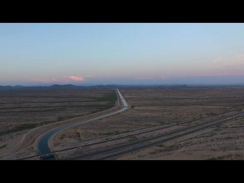 03 Central Arizona Project Description
