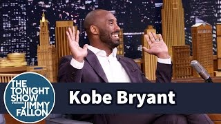 Kobe Bryant's Kids Ignore His Hall of Fame-Worthy Basketball Tips