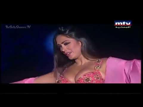 Lagu Arabic Elissar   Belly Dance 2012  إليسار ـ  رقص شرقي