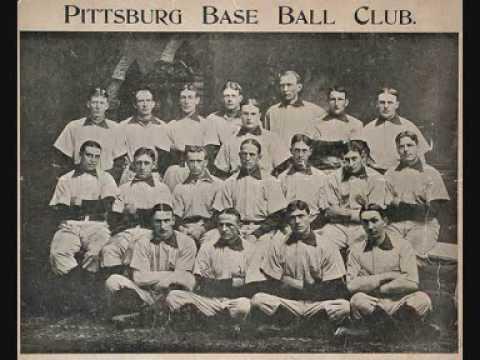 Historia De Los Red Sox. 1901-1903