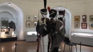 Смоленск - щит России Экскурсия по музею