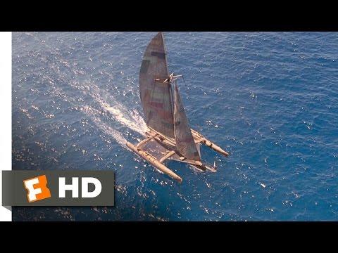 Waterworld (6/10) Movie CLIP - Atoll Escape (1995) HD