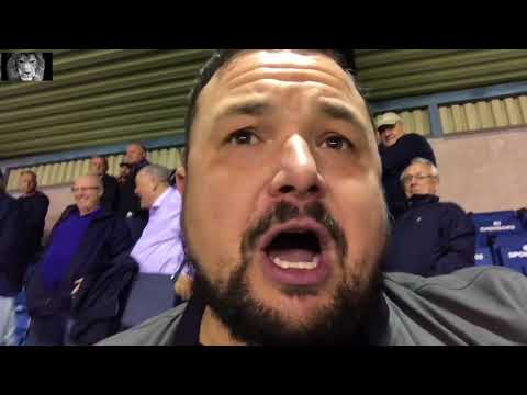 FULL TIME REACTION - MILLWALL 3-2 PLYMOUTH
