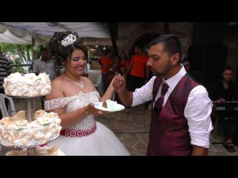 Gulbenis ve Mehmet svatba 6 chast 17 07 2017