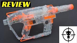 [Reveiw]รีวิวปืนเนิร์ฟ Nerf Modulus Ghost Ops Evader