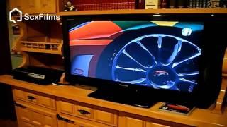 Ferrari Challenge - Opciones