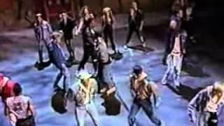 The London Boys - Hit Mix -Tribute