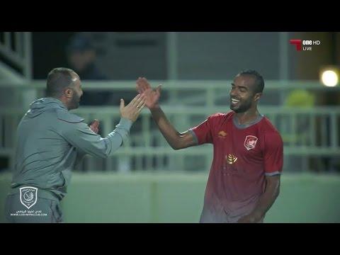الأهداف | لخويا 10 - 0 الشحانية | QSL 16/17