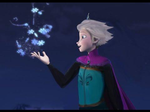 ELSIO MENTÍA! - Parodia Frozen  1