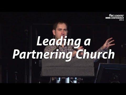 Leading a Partnering Church