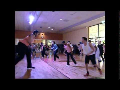 Chuchuka Zumba Fitness