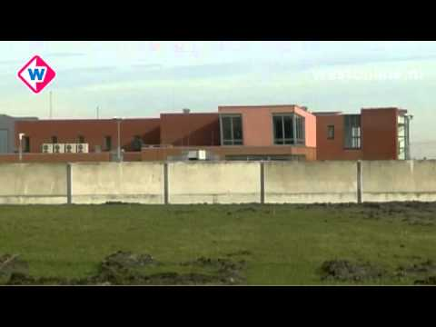 Onrust in jeugdgevangenis Teylingereind