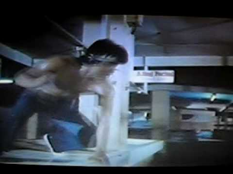 Lito Lapid Rumble in the Fish Market