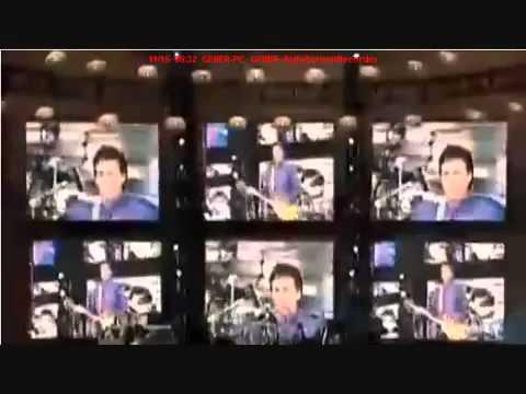LET ME ROLL IT karaoke