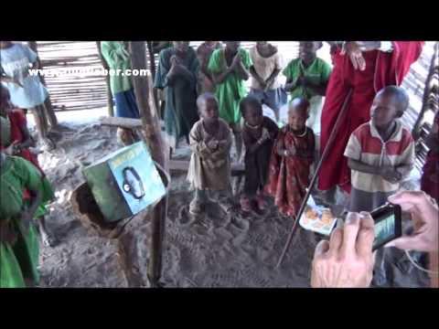 Tansania und Sansibar - Reisefilm einer Gruppenreise nach Tansania