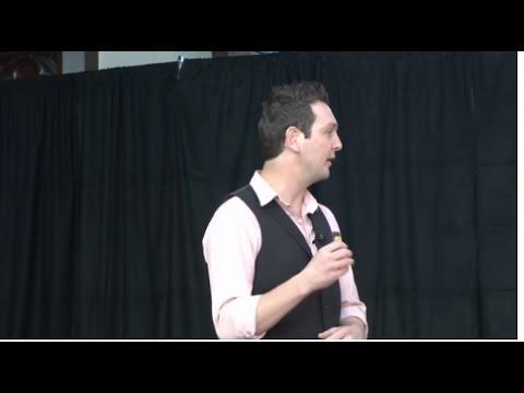 Wesley Loftey-Eaton | Wesley Loftie-Eaton | TEDxUIdaho