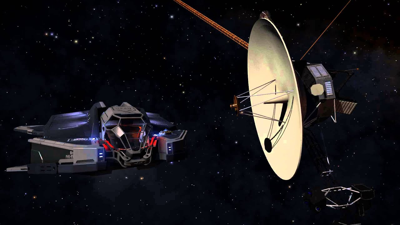 voyager 1 youtube - photo #3